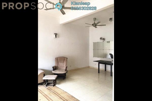 For Rent Terrace at Taman Prima Tropika, Bandar Putra Permai Freehold Semi Furnished 4R/3B 1.5k