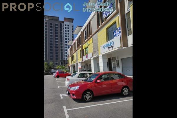 For Sale Shop at Suasana, Bandar Tun Hussein Onn Freehold Unfurnished 0R/0B 3.2m