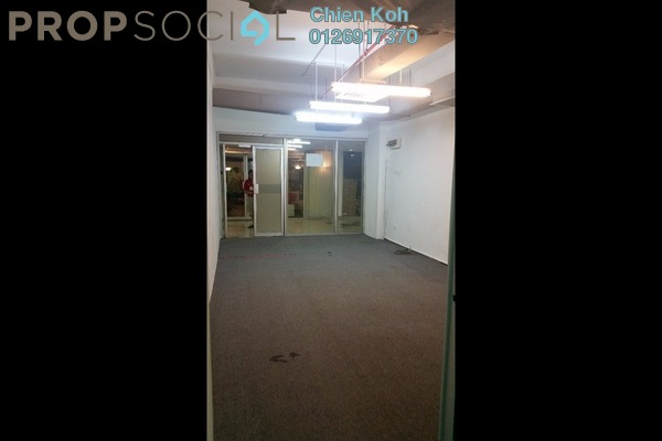 For Rent Office at Kelana Square, Kelana Jaya Freehold Semi Furnished 2R/0B 1.1k