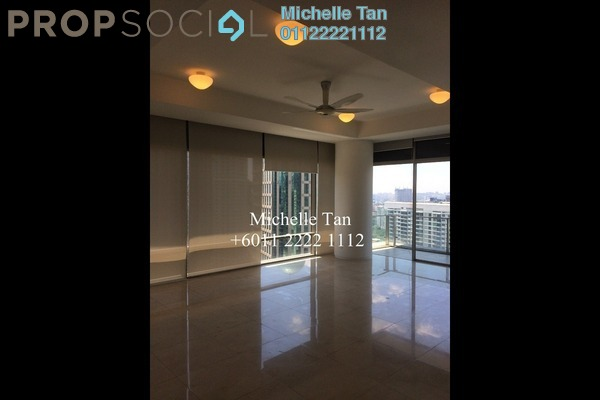 For Sale Serviced Residence at Pavilion Residences, Bukit Bintang Freehold Semi Furnished 3R/5B 4.16m