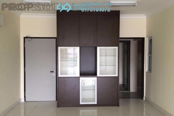 For Rent Condominium at D'Pines, Pandan Indah Leasehold Semi Furnished 3R/2B 2.4k