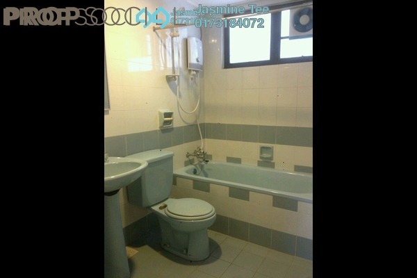 For Rent Condominium at One Ampang Avenue, Ampang Leasehold Fully Furnished 3R/2B 1.8k