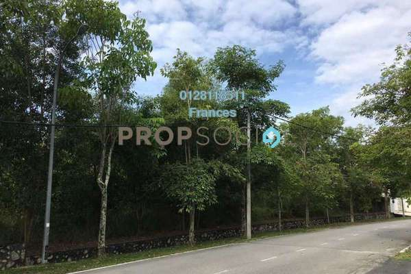 For Sale Land at Putra Crest, Putra Heights Freehold Unfurnished 0R/0B 3.4m
