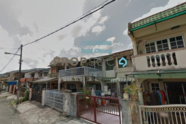 For Sale Terrace at Taman Muda, Pandan Indah Freehold Unfurnished 2R/2B 315k
