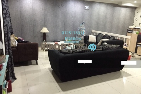 For Sale Terrace at SS2, Petaling Jaya Freehold Fully Furnished 5R/3B 1.28m