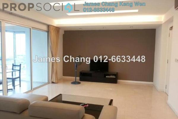 For Rent Condominium at Kiaraville, Mont Kiara Freehold Fully Furnished 3R/4B 6.5k