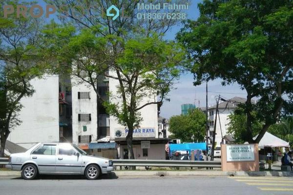 For Sale Terrace at Bandar Baru Bangi, Selangor Leasehold Semi Furnished 4R/3B 2.5m