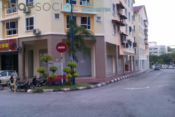 For Rent Shop at One Selayang, Selayang Freehold Semi Furnished 1R/2B 4.5k
