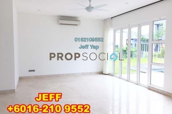 For Sale Bungalow at East Ledang, Iskandar Puteri (Nusajaya) Freehold Semi Furnished 6R/7B 3.2m