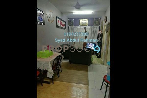 For Sale Apartment at Bandar Sri Putra, Bandar Seri Putra Leasehold Unfurnished 3R/2B 210k