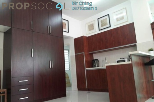 For Sale Bungalow at Mutiara Indah, Puchong Freehold Semi Furnished 5R/6B 1.25m