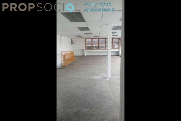 For Rent Shop at SS18, Subang Jaya Freehold Unfurnished 0R/0B 2.5k