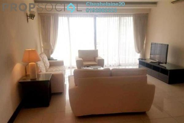 For Rent Condominium at Sri Penaga, Bangsar Freehold Fully Furnished 4R/2B 7.5k