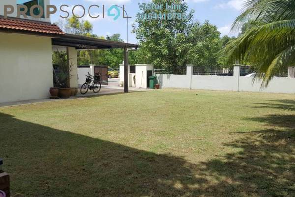 For Sale Terrace at Paragon Heights, Bandar Kinrara Freehold Semi Furnished 7R/7B 2.6m