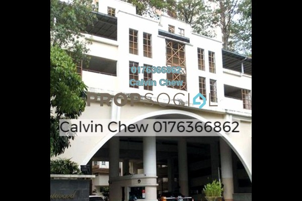 For Sale Condominium at The Boulevard, Subang Jaya Freehold Unfurnished 4R/4B 851k