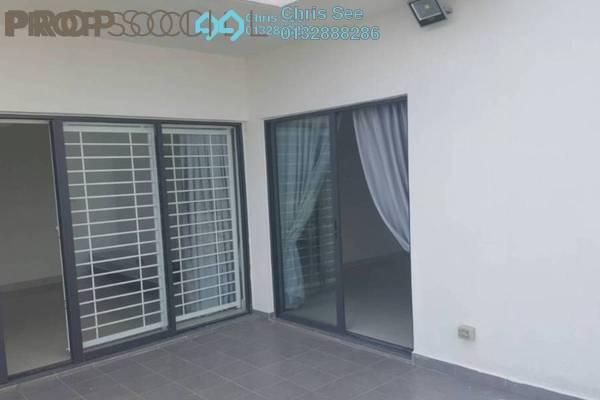 For Rent Terrace at Taman Desa Bukit Indah, Sungai Buloh Freehold Unfurnished 4R/3B 1.5k