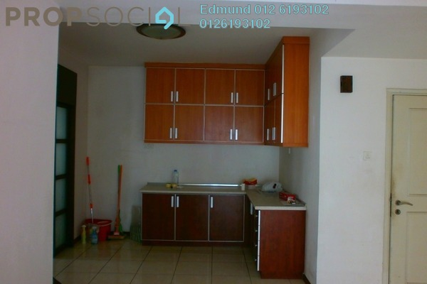 For Rent Condominium at Ken Damansara II, Petaling Jaya Freehold Semi Furnished 3R/2B 2.6k
