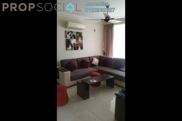 For Sale Condominium at Casa Tropicana, Tropicana Freehold Fully Furnished 2R/2B 680k