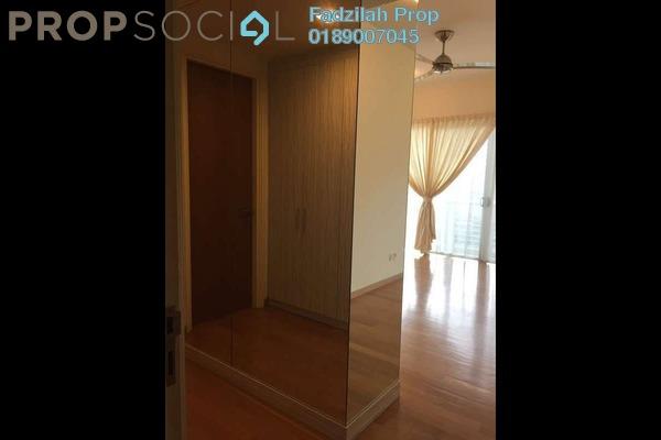 For Rent Condominium at 28 Mont Kiara, Mont Kiara Freehold Semi Furnished 4R/5B 8.5k