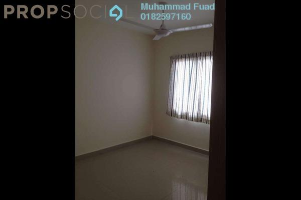 For Sale Apartment at Enggang Apartment, Bandar Kinrara Freehold Unfurnished 3R/2B 180k