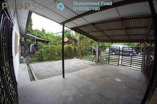 For Sale Terrace at Taman Sekamat, Kajang Freehold Unfurnished 2R/2B 360k