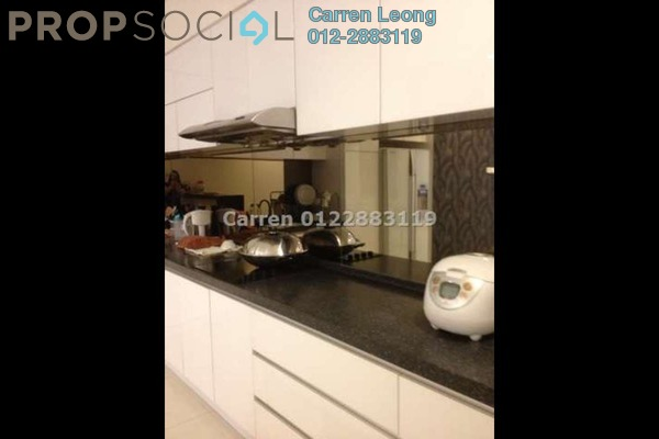 For Sale Condominium at Kiara 1888, Mont Kiara Freehold Fully Furnished 3R/5B 1.3m