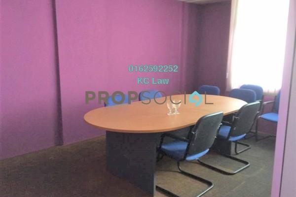 For Rent Office at Neo Damansara, Damansara Perdana Freehold Semi Furnished 0R/0B 2k