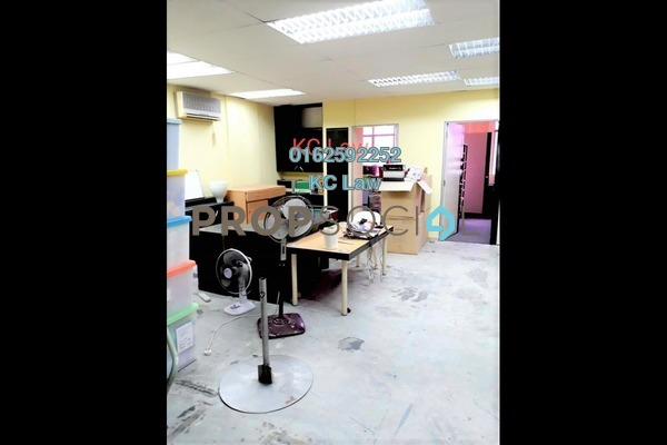 For Rent Office at PJ Midtown, Petaling Jaya Freehold Unfurnished 0R/0B 2.6k