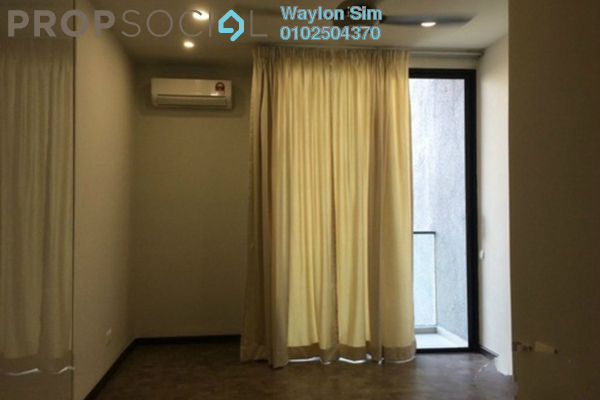 For Rent Condominium at Twin Arkz, Bukit Jalil Freehold Semi Furnished 3R/2B 2.8k