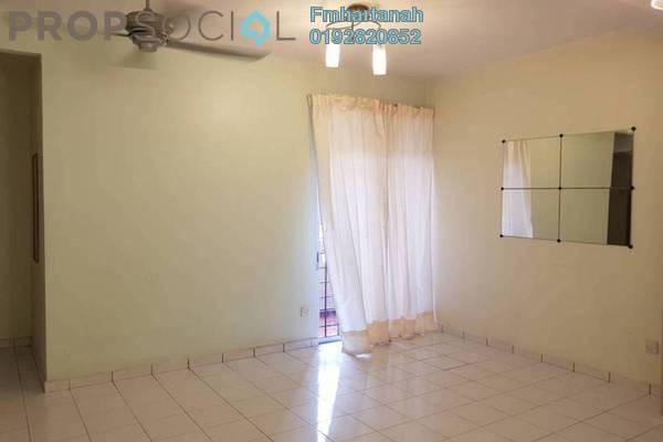 For Sale Apartment at Sri Puteri Apartment, Ukay Freehold Unfurnished 3R/2B 255k