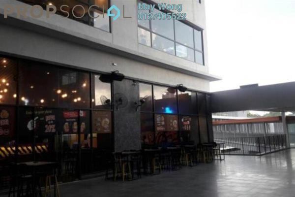 For Rent Shop at Sunway GEO Retail, Bandar Sunway Freehold Unfurnished 0R/0B 8k