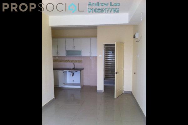 For Rent Condominium at Putra Suria Residence, Bandar Sri Permaisuri Freehold Fully Furnished 3R/2B 1.75k