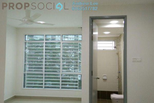 For Rent Condominium at Suasana Lumayan, Bandar Sri Permaisuri Freehold Semi Furnished 3R/2B 1.5k