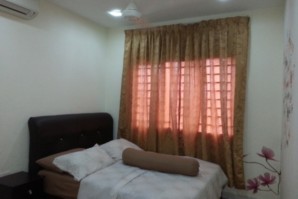 For Rent Condominium at Metropolitan Square, Damansara Perdana Freehold Fully Furnished 2R/2B 1.8k