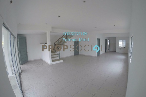 For Sale Terrace at Garden Park Homes, Cahaya SPK Leasehold Unfurnished 5R/5B 900k