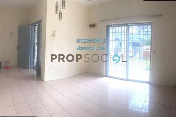 For Sale Terrace at Taman Puncak Jalil, Bandar Putra Permai Freehold Unfurnished 4R/3B 515k