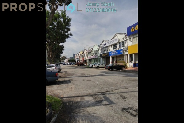 For Rent Shop at PJS 7, Bandar Sunway Freehold Unfurnished 0R/0B 9.9k