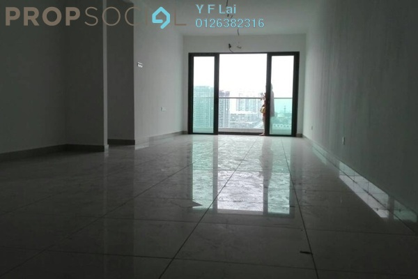 For Sale Condominium at KL Palace Court, Kuchai Lama Freehold Unfurnished 3R/2B 680k