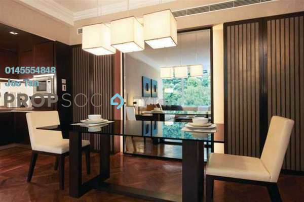 For Sale Condominium at Ampang Putra Residency, Ampang Leasehold Fully Furnished 3R/2B 610k