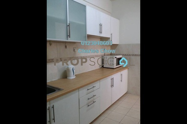 For Rent Condominium at Aseana Puteri, Bandar Puteri Puchong Freehold Fully Furnished 3R/2B 1.5k