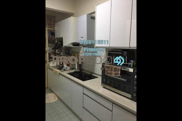 For Sale Condominium at Taman Abadi Indah, Taman Desa Freehold Fully Furnished 3R/2B 349k