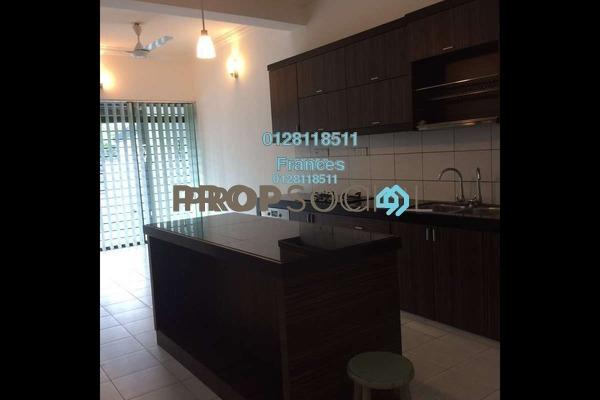 For Sale Terrace at BU6, Bandar Utama Freehold Semi Furnished 5R/4B 1.7m