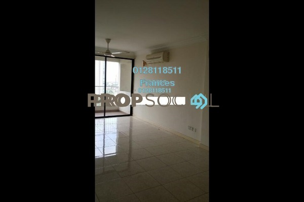 For Sale Condominium at Casa Tropicana, Tropicana Freehold Unfurnished 3R/2B 620k