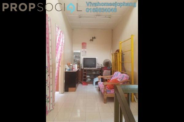 For Sale Terrace at Taman Tun Perak, Rawang Freehold Unfurnished 4R/3B 530k