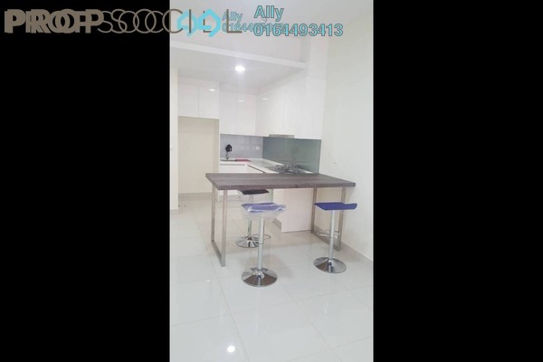 For Rent Condominium at Tropicana Metropark, Subang Jaya Freehold Semi Furnished 0R/0B 1.8k