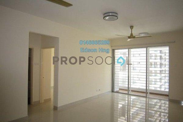 For Sale Condominium at Platinum Hill PV2, Setapak Freehold Semi Furnished 4R/5B 560k