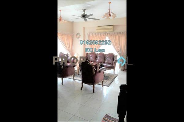 For Rent Condominium at Kelana Mahkota, Kelana Jaya Freehold Fully Furnished 3R/3B 2.5k
