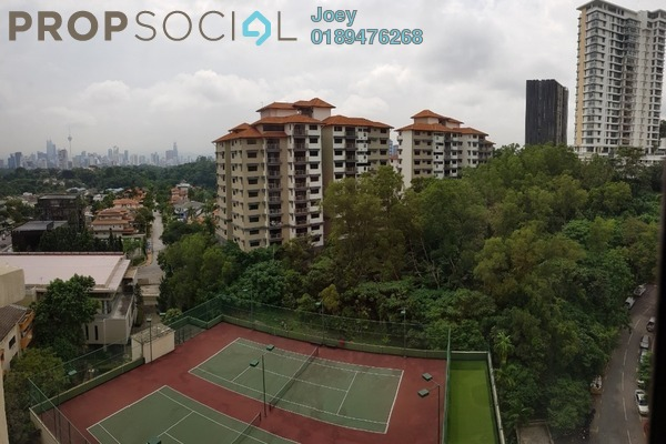 For Rent Condominium at Sri Penaga, Bangsar Freehold Fully Furnished 2R/2B 4.5k