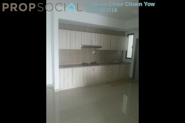 For Sale Condominium at KL Palace Court, Kuchai Lama Freehold Semi Furnished 3R/2B 590k