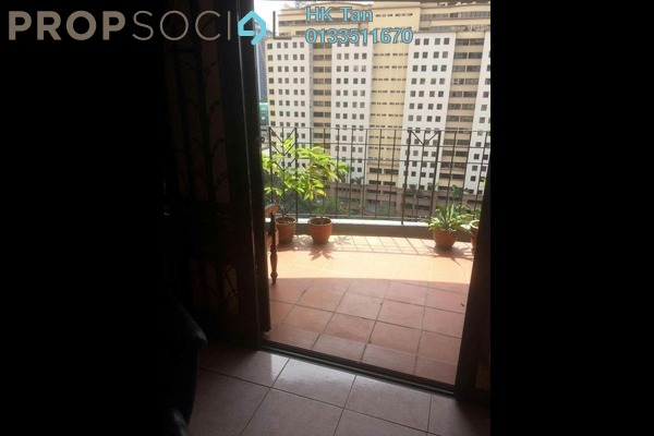 For Sale Condominium at Lanai Kiara, Mont Kiara Freehold Fully Furnished 3R/2B 780k